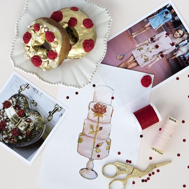 DG-inspired-cake